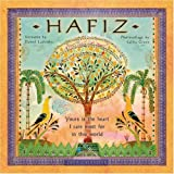 Ladinsky, Daniel: Hafiz 2009 Wall Calendar