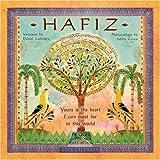 Hafiz: Hafiz 2009 Wall Calendar