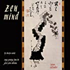 Zen Mind 2010 Wall Calendar: Zenga Paintings…