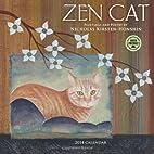 Zen Cat 2014 Wall Calendar by Nicholas…