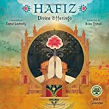 Hafiz: Hafiz 2014 Wall Calendar