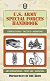 Department of the Army: U.s. Special Forces Handbook