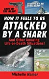 Michelle Hamer: How It Feels to Be Attacked by a Shark: And Other Amazing Life-or-Death Situations!