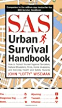 SAS Urban Survival Handbook by John Wiseman