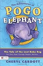 The Adventures of Pogo the Little Elephant…