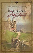 Highland Mystique by Debra Thomsen