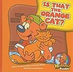 Is That the Orange Cat? (Herbster Readers:…