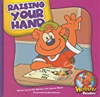 Raising Your Hand (Herbster Readers: First…