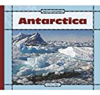 Antarctica by Mary Lindeen