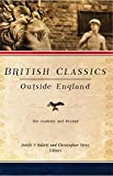 Judith P. Hallett: British Classics Outside England: The Academy and Beyond