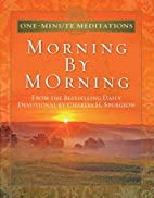 365 One-Minute Meditations From Morning By…