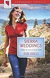 Odell, Jeri: Sierra Weddings (Romancing America: Nevada)