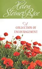 A Collection Of Encouragement (Value Books)…