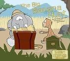 The Big Banana Hunt (Safari Friends Milo &…