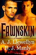 Fawnskin by A.J. Llewellyn