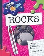 Rocks: Super Cool Science Experiments…