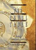 Norman Lamm: The Royal Table: A Passover Haggadah