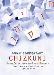 Chizkuni: Torah Commentary by Chizkiyahu Ben…