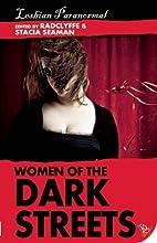 Women of the Dark Streets: Lesbian…