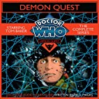 Doctor Who: Demon Quest by Paul Magrs