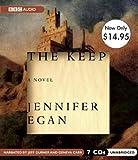Egan, Jennifer: The Keep: Unabridged Value-Priced Edition