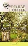 Hunter, Denise: Sweetwater Gap (Center Point Christian Romance (Large Print))