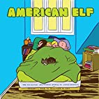 American Elf Book 4: The Collected…