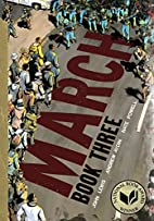 March: Book Three by John Lewis