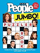 The People Puzzler Book: Jumbo Edition…