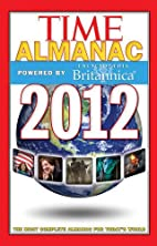 Time Almanac 2012: Powered By Encyclopedia…