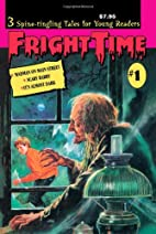 Fright Time #1: Madman on Main Street, Scary…