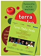 Terra Madre: Book and DVD Set by Carlo…