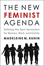 The New Feminist Agenda: Defining the Next…