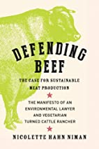 Defending Beef: The Case for Sustainable…
