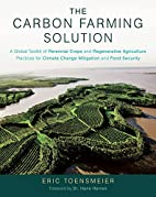The Carbon Farming Solution: A Global…