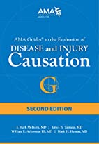 AMA Guides to the Evaluation of Disease and…