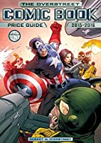 The Overstreet Comic Book Price Guide Volume…