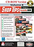 Ford Motor Company: Ford Shop Tips - Volume 8