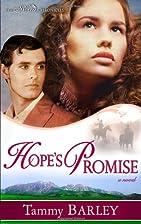 Hopes Promise (Sierra Chronicles V2) by…