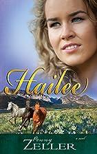Hailee (Montana Skies V3) by Penny Zeller