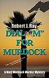 "Ray, Robert J.: Dial ""M"" for Murdock"
