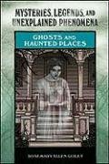Ghosts and Haunted Places (Mysteries,…