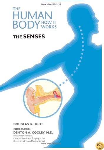 The Senses (The Human Body: How It Works)