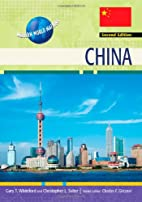 China (Modern World Nations) by Gary T.…