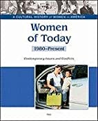 Women of Today: Contemporary Issues and…