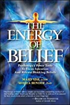 The Energy of Belief: Psychology's…