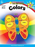 Colors, Grades PK - K (Home Workbooks) by…