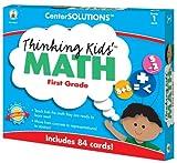 Armstrong, Linda: Thinking Kids' Math, Grade 1