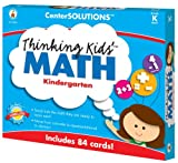 Armstrong, Linda: Thinking Kids' Math, Grade K (Math Foundations)