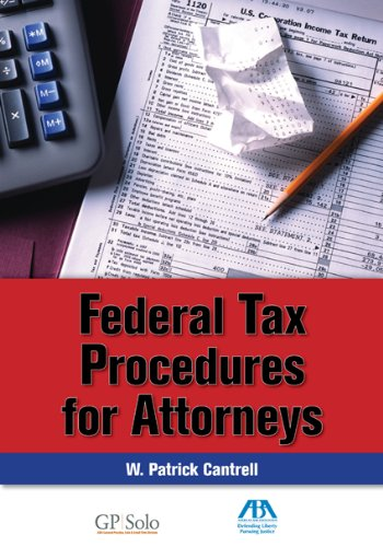 federal-tax-procedure-for-attorneys